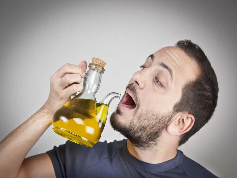 L'Olio Evo può curare la disfunzione erettile? Scopriamolo!