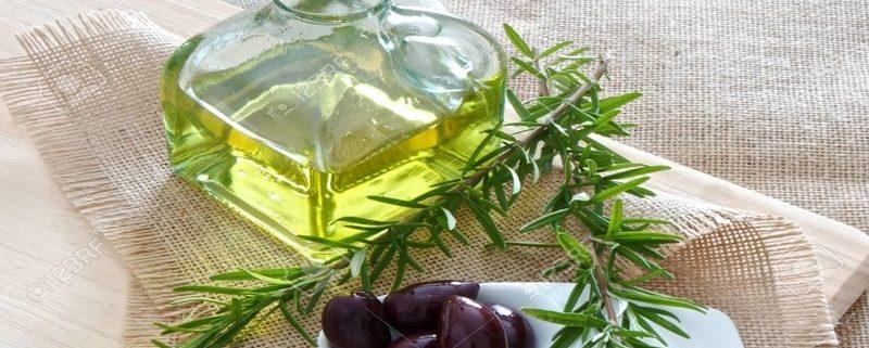 Olio Evo aromatizzato al rosmarino? Ecco qualche consiglio