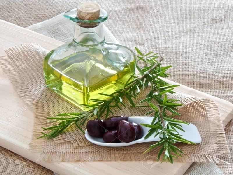 Olio Evo aromatizzato al rosmarino? Ecco qualche consiglio!