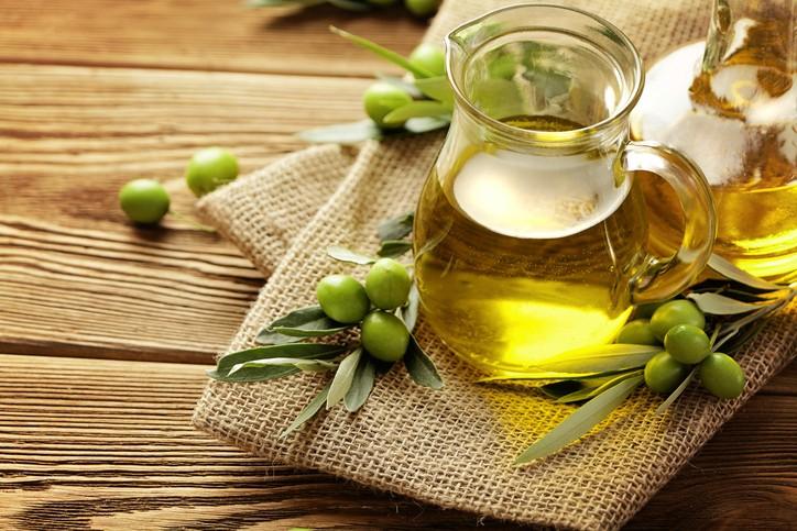 Olio di oliva: alleato naturale contro l'Osteoporosi