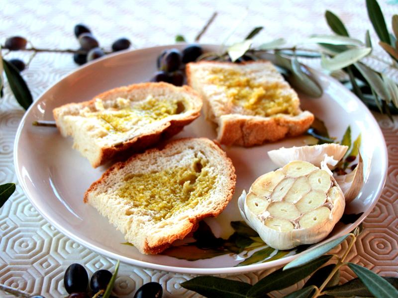 Olio di Oliva: ecco qualche Ricetta Salata