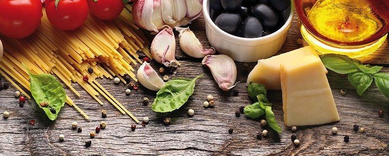 Dieta Mediterranea e Olio di Oliva: patrimonio dell'Unesco