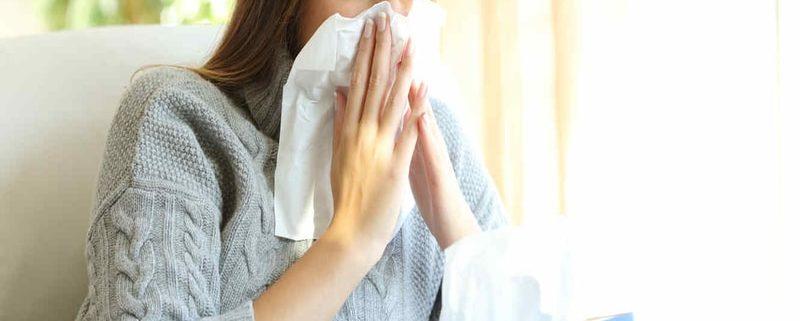 Olio di oliva contro le screpolature da raffreddore