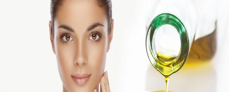 Olio di oliva combatte la rosacea