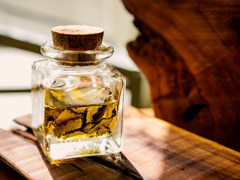 Olio di Oliva aromatizzato al Tartufo: semplici mosse per prepararlo!