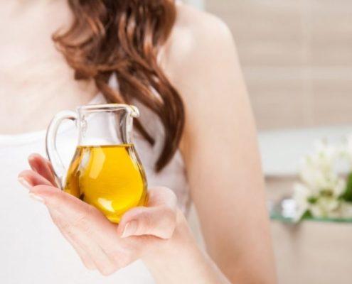Olio Evo per la cura della Dermatite Atopica