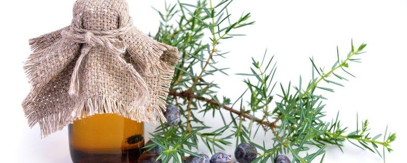 Olio di Oliva aromatizzato al Ginepro e Alloro