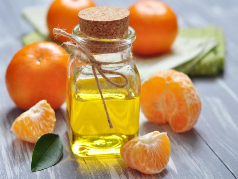 Olio Aromatizzato al Mandarino: un sapore tutto da svelare!