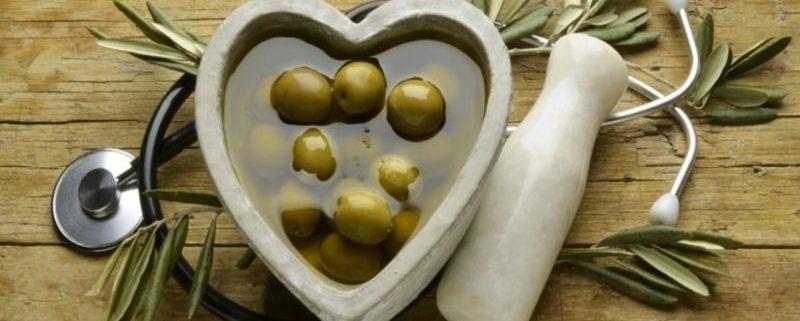 Ultime notizie: l'Olio Evo diventa alimento medicinale!
