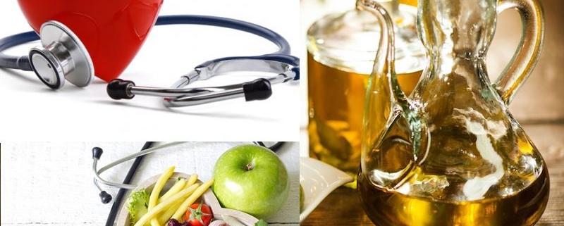 olio evo contro ipertensione