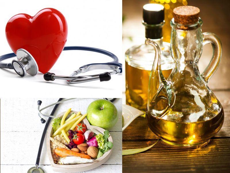 L'Olio Extravergine di oliva: ottimo alleato contro l'Ipertensione