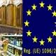 Olio evo e regolamentazione etichettatura