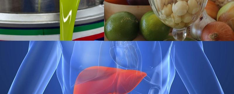 L'Olio Extravergine di Oliva contro la Steatosi Epatica