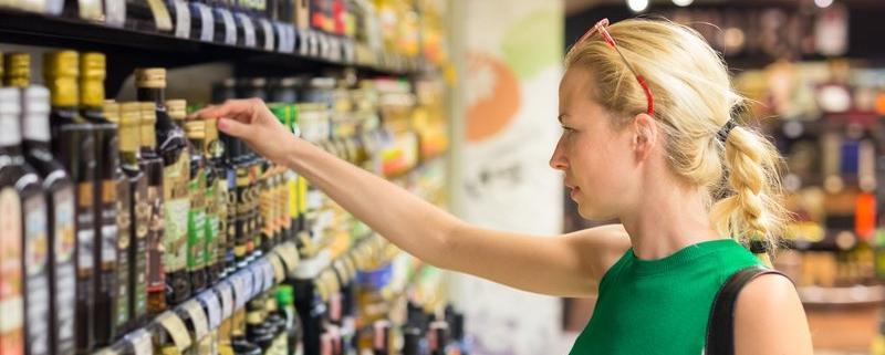 come scoprire identità olio leggendo data scadenza e anno produzione su etichetta
