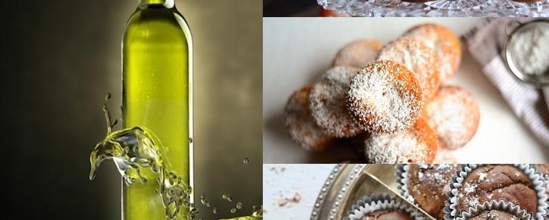 Le miglior Ricette dei Muffin all'Olio di Oliva