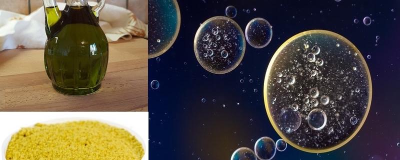 Olio di oliva in polvere: tra futuro ed innovazione