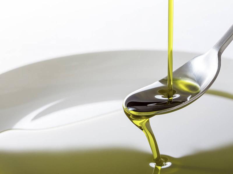 L'Olio Extravergine di Oliva è un Farmaco!