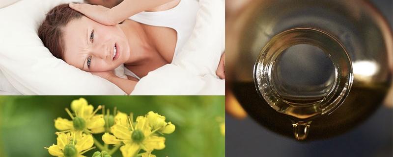 Olio di Oliva rimedio naturale per smettere di russare