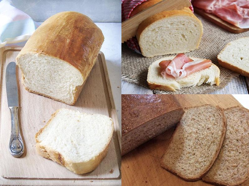 Pan bauletto all'olio di oliva: ecco delle ricette gustose per realizzarlo in casa!