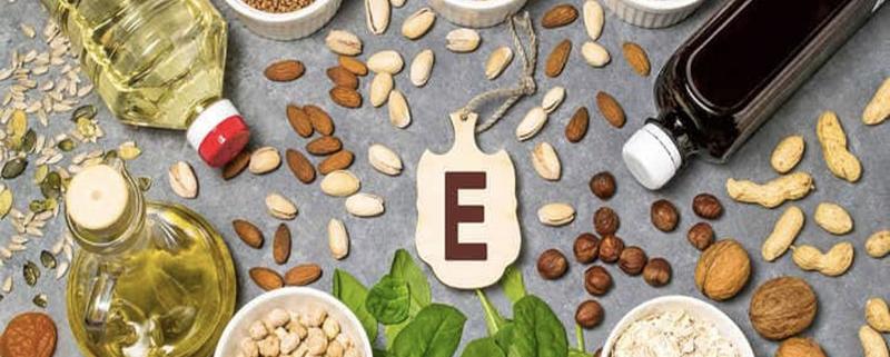 Perché l'Olio Extravergine di oliva contiene Vitamina E?
