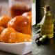 Babà all'olio di oliva