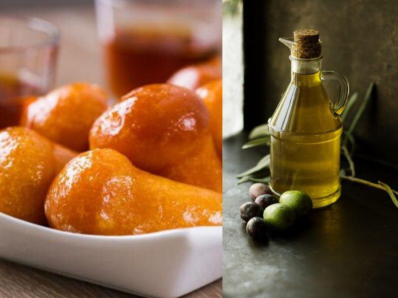 Babà all'Olio di Oliva: tra sapore e tradizione