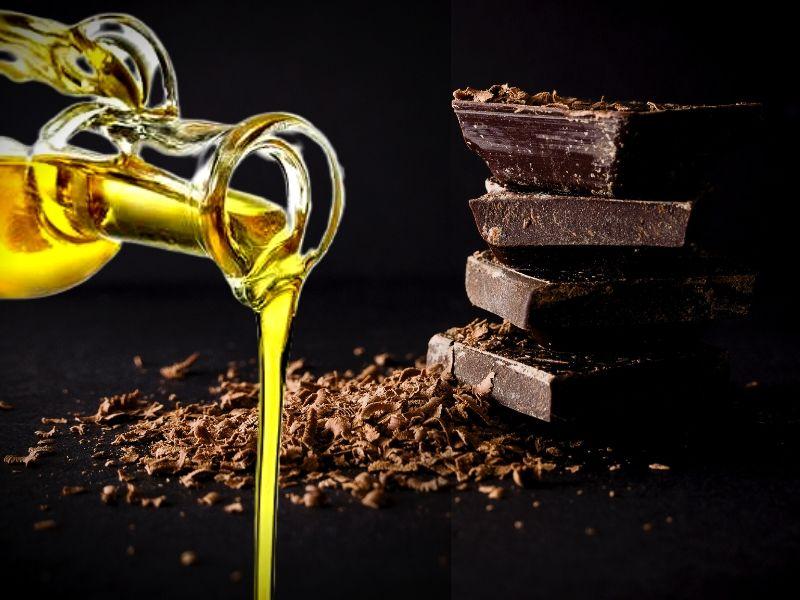 Cioccolato all'Olio di Oliva: un peccato di gola per i Diabetici