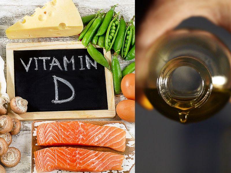Ecco perché l'Olio Evo favorisce l'assorbimento della Vitamina D