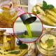 Quale tipologie di Pesce è possibile conservare Sott'Olio?