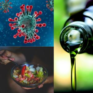 Coronavirus: tutti gli alimenti per rafforzare le difese immunitarie