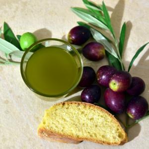 Cos'è l'Olio di Oliva Velato?