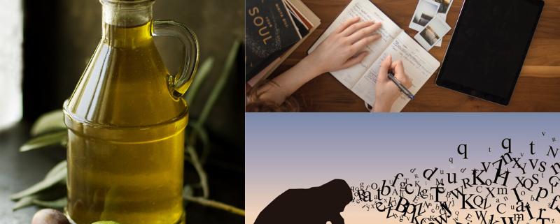 Frasi, Aforismi e Proverbi sull'Olio di Oliva