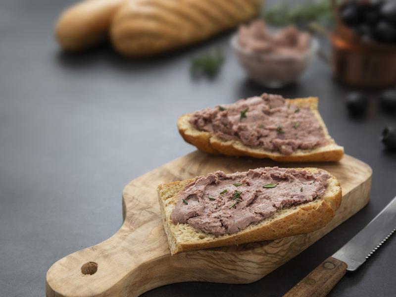7 Ricette per realizzare il Paté di Olive Nere e Verdi