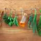3 ricette Infusi di Olio Evo con Spezie ed Erbe Aromatiche