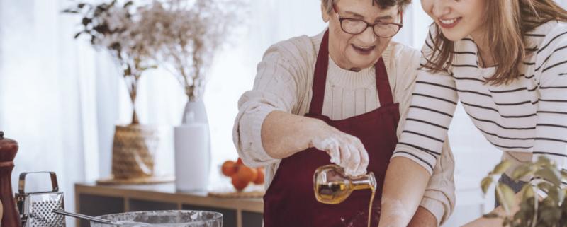 Pasta fatta in casa con Olio Evo: come usarlo e quali sono i benefici che apporta.