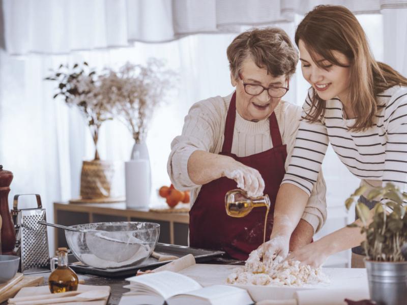 Pasta fatta in casa con Olio Evo: come usarlo e quali sono i benefici che apporta