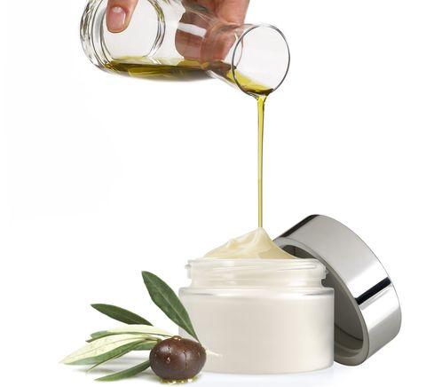 crema antiruche olio di oliva