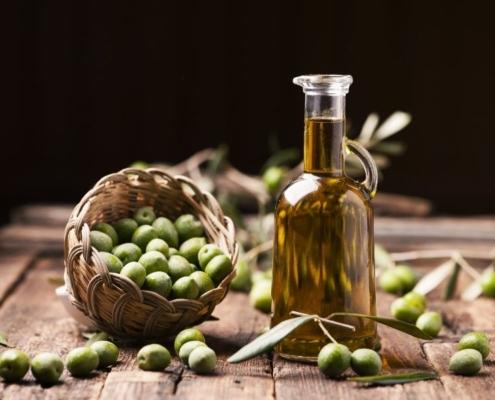 L'Olio Evo nella storia della cosmetica e della medicina