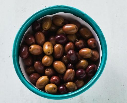 Olive di Gaeta in salamoia: storia, tradizione e caratteristiche