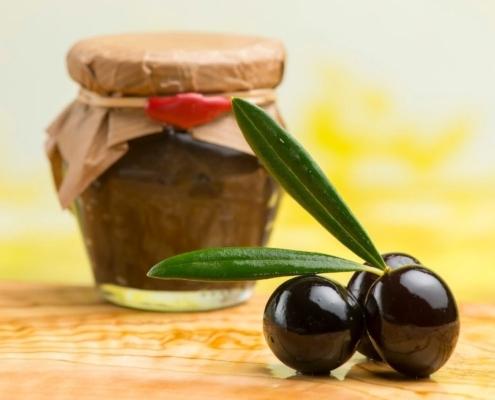 Marmellata di Olive: una particolare ricetta da fare in casa