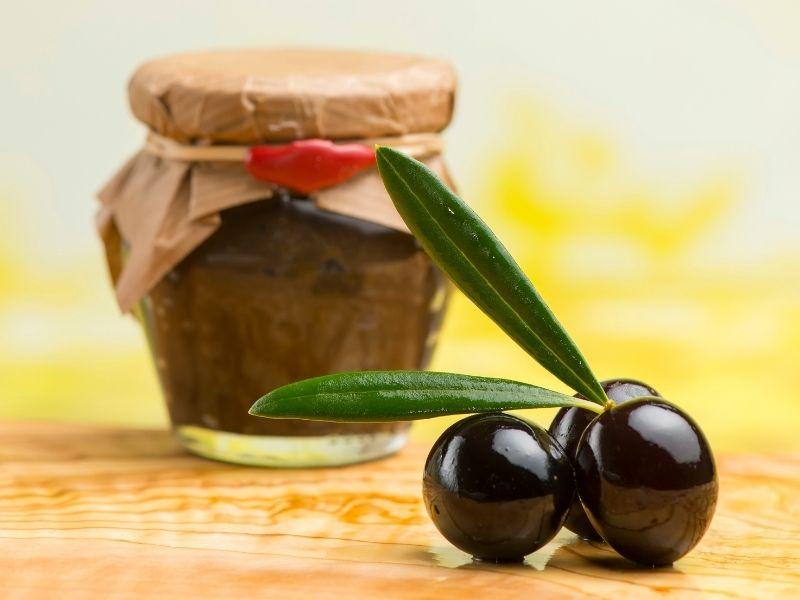 Marmellata di Olive: una particolare ricetta da fare in casa!