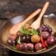 Olive taggiasche in salamoia: ricetta tradizionale pugliese